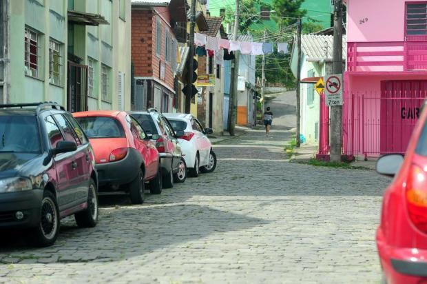 """""""Essa coisa de facções não se sustenta"""", diz delegado sobre tentativa de traficantes em tomar bairro em Caxias Diogo Sallaberry/Agencia RBS"""