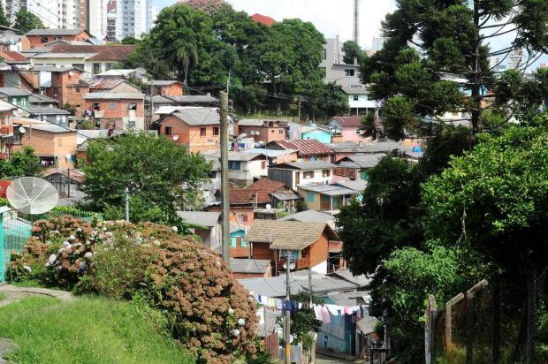 """""""Estavam dispostos a matar rivais"""", disse subcomandante da BM sobre grupo que sitiou comunidade em Caxias Diogo Sallaberry/Agencia RBS"""