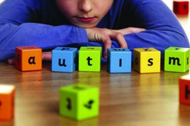 """""""Precisamos entender, ter empatia, aprender a conviver"""", diz belga sobre autismo em passagem por Caxias Tracy Smith/Divulgação"""