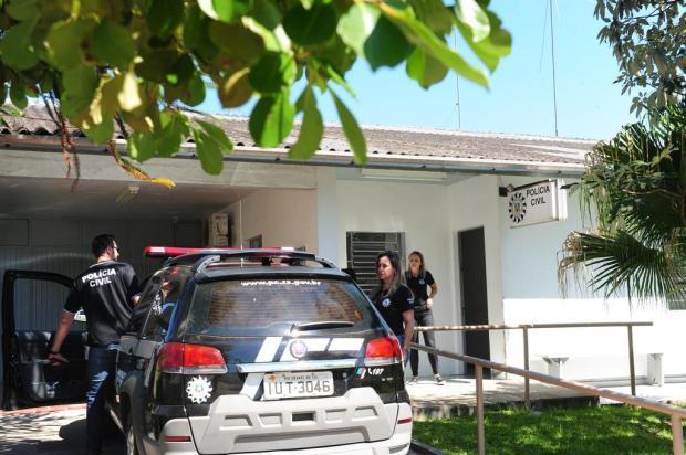 Polícia tenta desvendar assalto em mansão em Flores da Cunha Roni Rigon/Agencia RBS