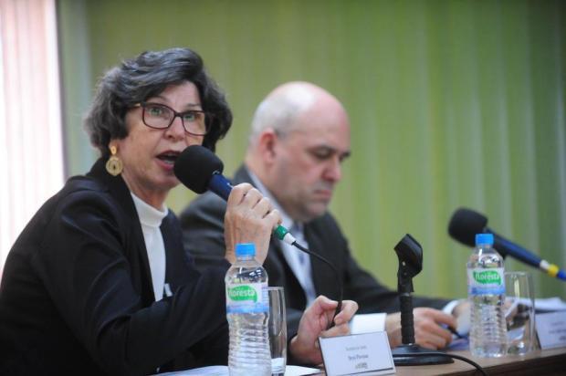 Secretária da Saúde de Caxias nega suposta irregularidade apontada em denúncia Roni Rigon/Agencia RBS