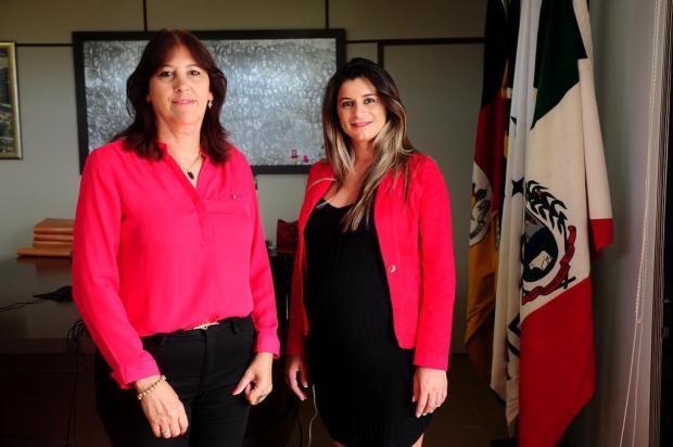 Conheça a prefeitura que é comandada por mulheres em Muitos Capões Diogo Sallaberry/Agencia RBS