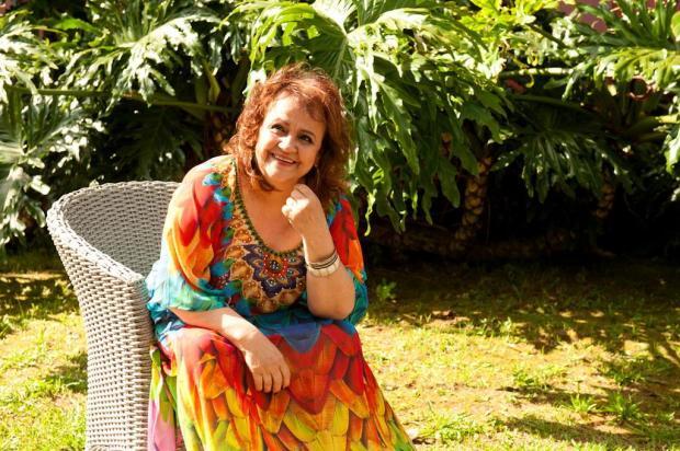 Agenda: Clara Escobar faz show nesta quinta, em Caxias Maurício Concatto/Divulgação