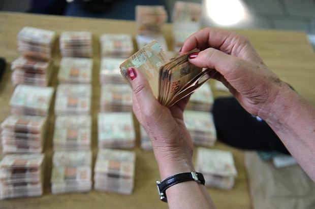 Carlos Barbosa busca diminuir o número de vítimas do conto do bilhete premiado Fernando_Ramos/Agencia RBS