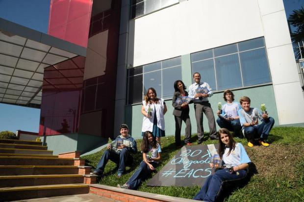 Escola Adventista de Caxias do Sul promoverá ações sociais gratuitas para comemorar o 20º aniversário Marcelo Casagrande/Agencia RBS