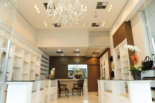 Loja de acessórios muda de ponto no Shopping Iguatemi Caxias Roni Rigon/Agencia RBS
