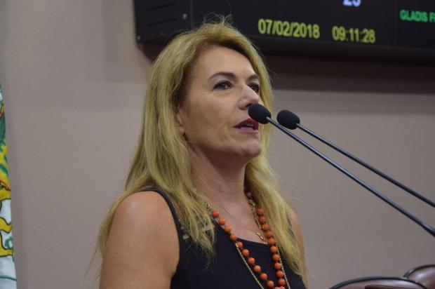 Vereadores aprovam criação de Dia Municipal da Mulher Empresária Caxiense Franciele Masochi Lorenzett/Divulgação