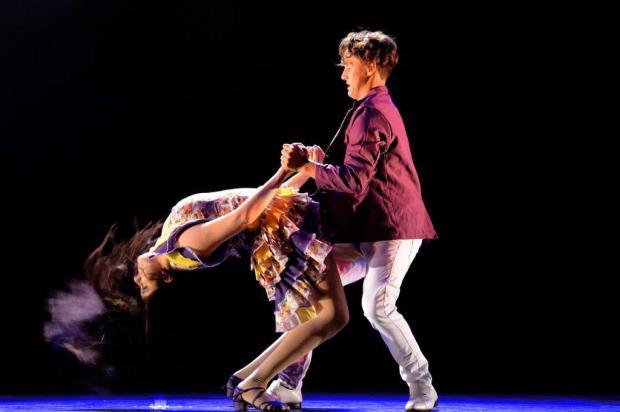 3por4: Apoio do CIC garante realização do Bento em Dança em 2018 Solange Avelino/Divulgação