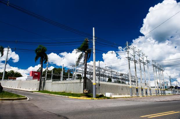 RGE amplia sistema elétrico em Caxias do Sul /