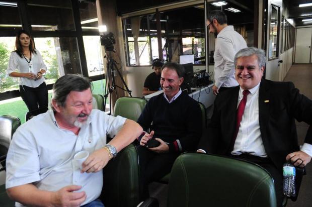 Comissão que analisa impeachment do prefeito de Caxias do Sul tem depoimentos tímidos Roni Rigon/Agencia RBS