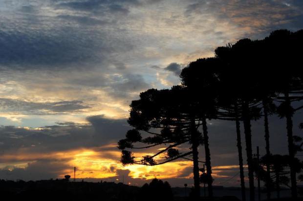 Confira a previsão do tempo para este final de semana, em Caxias Roni Rigon/Agencia RBS