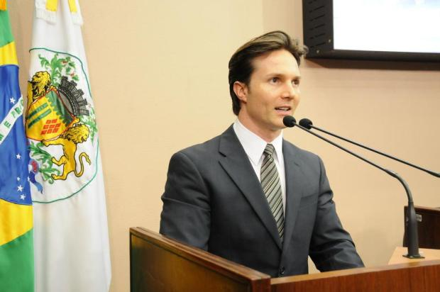 Após prefeito de Caxias vetar próprio projeto, Câmara promulga lei Imprensa Câmara/divulgação