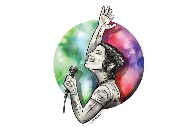 Nivaldo Pereira: Cantar e encantar Charles Segat/Charles Segat
