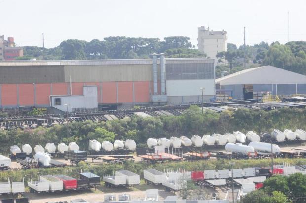 Empresas Randon de Caxias mantêm legado de seu Raul Roni Rigon/Agencia RBS
