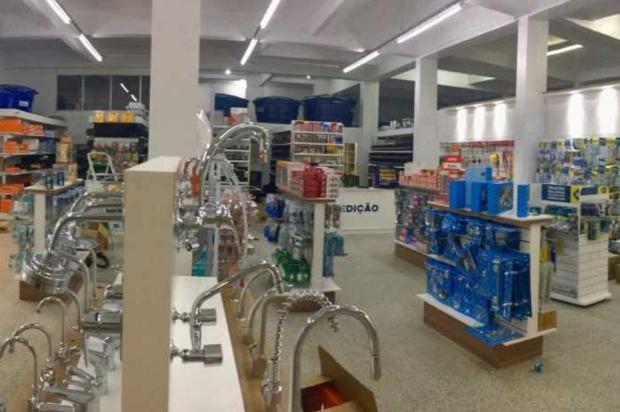 Com previsão de duplicar o faturamento, loja muda-se para novo ponto no bairro Kayser, em Caxias Rivelino Zanetti/divulgação