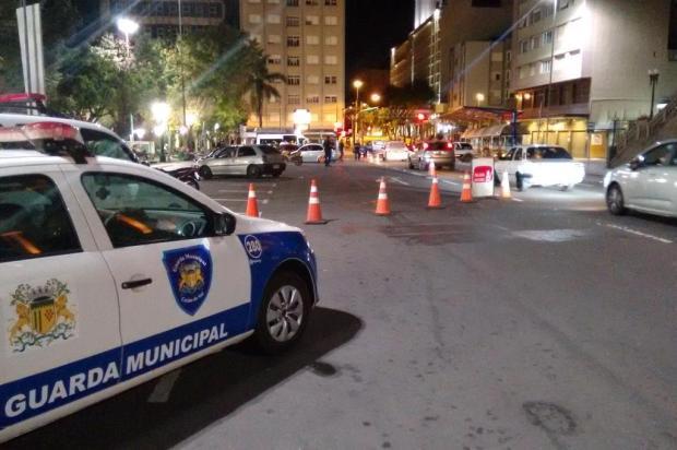 Blitz flagra 39 condutores bêbados em Caxias SMTTM/Divulgação