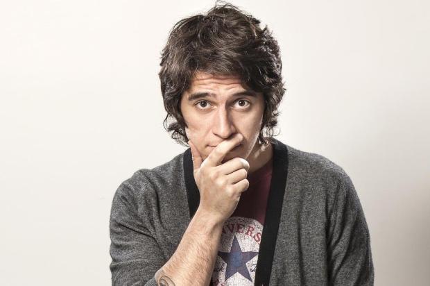 3por4: Humorista Patrick Maia se apresenta em Farroupilha Dromedário Produções/Divulgação