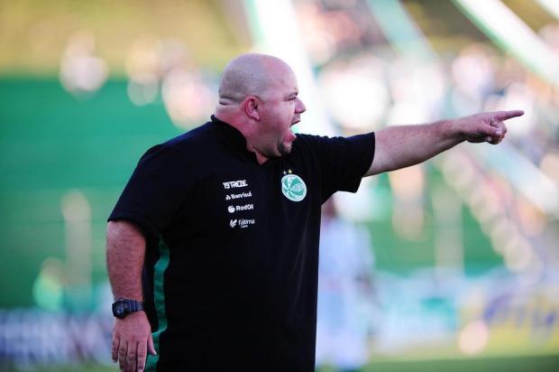 Após queda no Gauchão, Juventude inicia planejamento para a Série B do Brasileiro Diogo Sallaberry/Agencia RBS