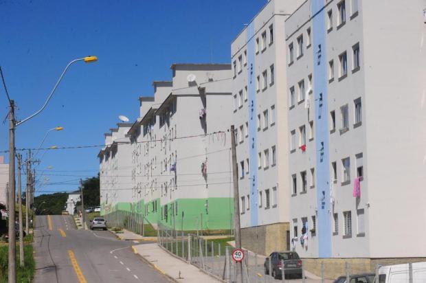 Residenciais criados para atender a demanda de habitação não resolveram problema social em Caxias Roni Rigon/Agencia RBS