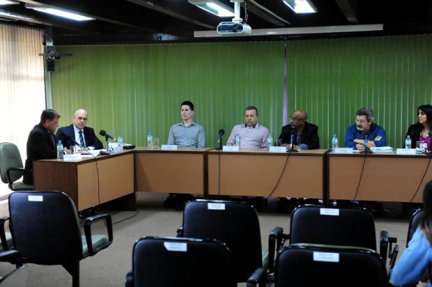 Vereadores têm estado distantes dos depoimentos no processo de impeachment do prefeito Daniel Guerra Roni Rigon/Agencia RBS