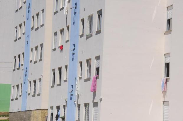 Convívio entre moradores é desafio nos residenciais populares de Caxias do Sul Roni Rigon/Agencia RBS