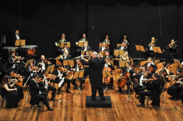 Agenda: Programa Quinta Sinfônica será realizado em Caxias Cláudia Velho/divulgação