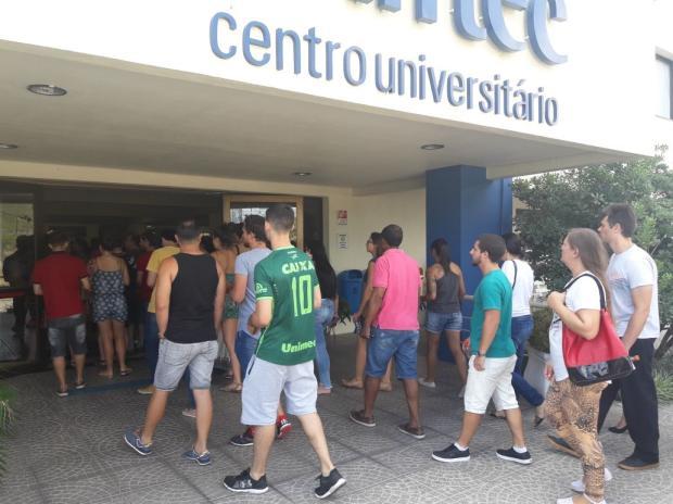 Gabaritos do concurso público da prefeitura de Caxias do Sul são divulgados Edelvan Peruzzo  / Divulgação/Divulgação