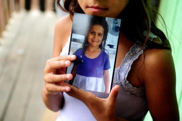 Investigação sobre criança desaparecida em Caxias do Sul ainda é cercada de mistérios Diogo Sallaberry/Agencia RBS