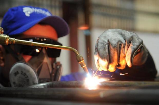 Indústria de Caxias promete recuperar parte dos postos de trabalho Marcelo Casagrande/Marcelo Casagrande
