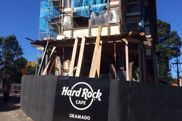 Hard Rock Café de Gramado abre 100 vagas de emprego: saiba como participar do processo de seleção Eduardo Henz/Divulgação