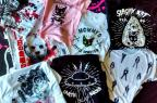 3por4: Conheça a marca de camisetas Slashy Kat, que participará do Festival Movimento Urbano, em Caxias Vanessa Prigol/Divulgação
