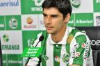 De olho no mercado, Juventude confirma que Ozelame não renovará contrato Arthur Dallegrave/Juventude,Divulgação