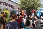 Festival movimenta comunidade do Euzébio Beltrão de Queiróz, em Caxias Breno Dallas/Divulgação