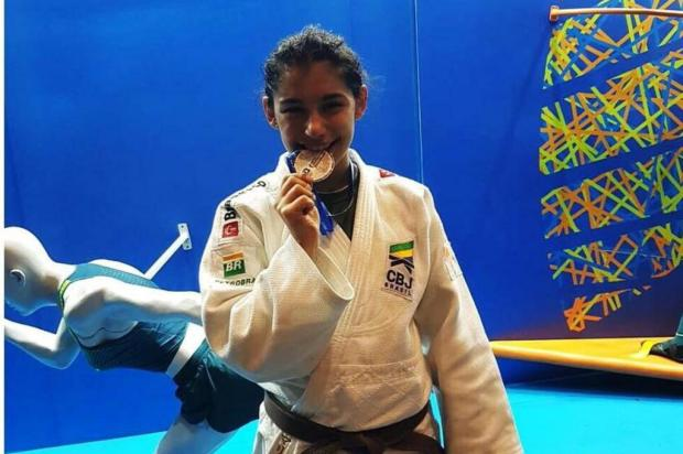 Judocas caxienses garantem vaga no regional do Campeonato Brasileiro Arquivo Pessoal/Divulgação