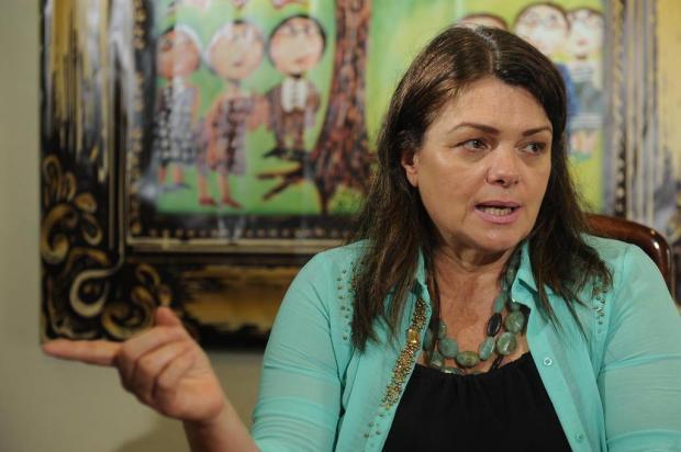 Rubia Frizzo deixa Secretaria de Turismo de Gramado Diogo Sallaberry/Agencia RBS