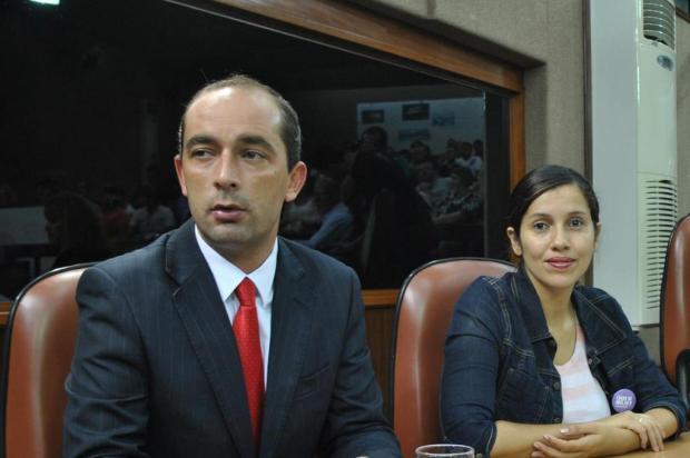 PT de Caxias do Sul divulga nota oficial contra impeachment do prefeito Daniel Guerra Michael Susin/Divulgação
