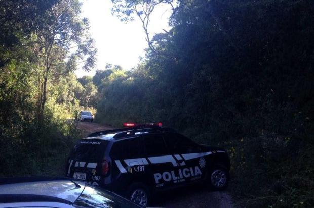 Corpo da menina desaparecida em Caxias do Sul é encontrado Felipe Nyland/Agencia RBS