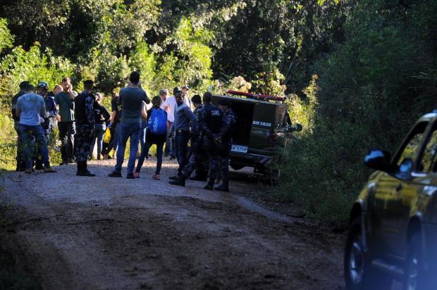 Policiais que atuaram no caso Naiara serão homenageados Felipe Nyland/Agencia RBS
