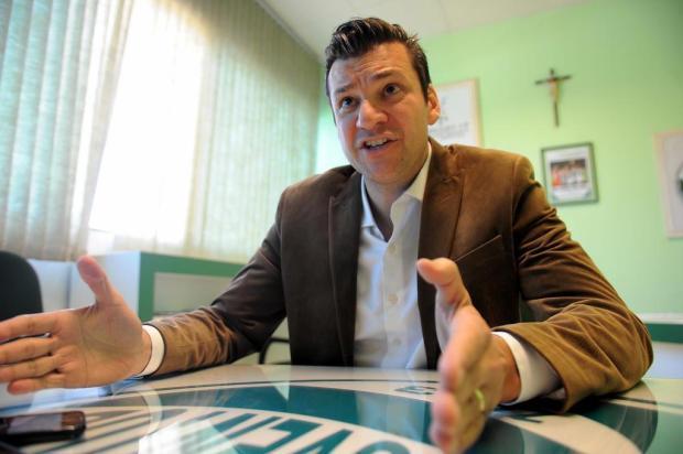 Juventude está próximo de anunciar zagueiro e volante como reforços Felipe Nyland/Agencia RBS