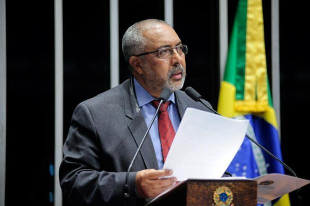 Senador Paulo Paim propõe Prêmio Naiara Soares Gomes Pedro França/Divulgação