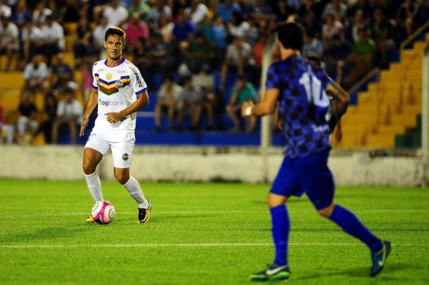Juventude acerta com quatro jogadores do Veranópolis para a disputa da Série B Diogo Sallaberry/Agencia RBS
