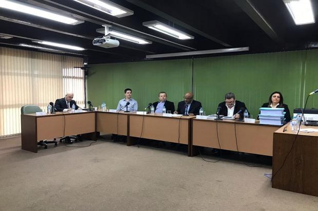 Prefeito de Caxias do Sul não comparece ao depoimento na comissão do impeachment André Tajes / Agência RBS/Agência RBS