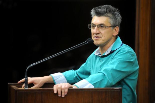 Com posição do PSD, prefeito de Caxias garante votos para derrubar pedido de impeachment Diogo Sallaberry/Agencia RBS