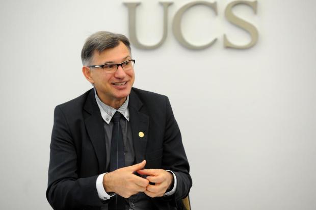 Evaldo Kuiava comandará reitoria da UCS até 2022 Felipe Nyland/Agencia RBS