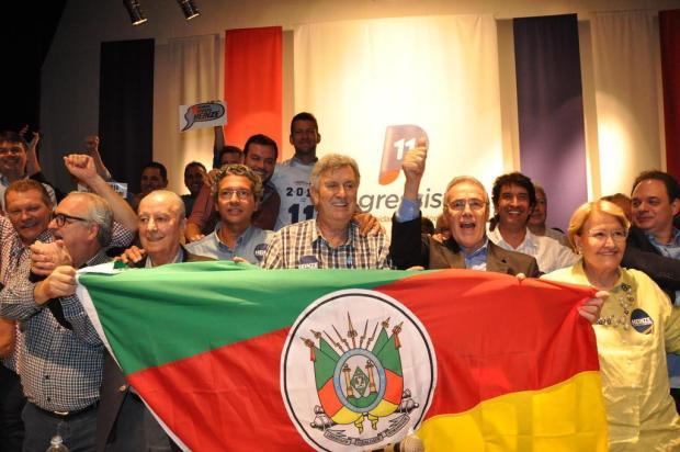 Deputados de Caxias têm posições divergentes sobre elogios de Ana Amélia aos atos contra caravana de Lula Lisiane Severo/Divulgação