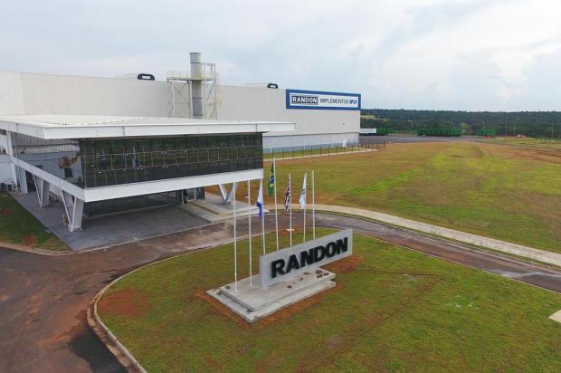 Randon inaugura sua quinta unidade em Araraquara (SP) MAICON DEWES/DIVULGAÇÃO
