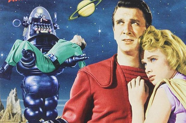 3por4: Circuito CineSesc exibe filmes de ficção científica em Bento Reprodução/Reprodução