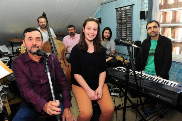 """Agenda: Concerto """"Especial Tributo a Andrea Bocelli"""" é apresentado nesta quinta, em Farroupilha Porthus Junior/Agencia RBS"""