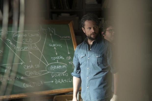 """Série da semana: Assista """"O Mecanismo"""" netflix/Divulgação"""