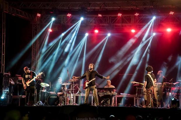 Agenda: Banda paulista Maneva faz show nesta sexta, em Gramado Leonardo Rocha/Divulgação